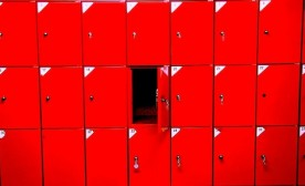 Find Another Locker: Are You Where You Need to Be in Life?