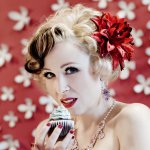 Rosie Bitts Goes to Chicago for a Stripper's Holiday