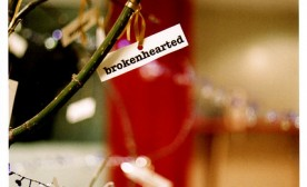 5 Tips to Starting Over After a Break Up