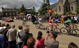 Tour de France Sparks My Yearly Love Affair With Cycling