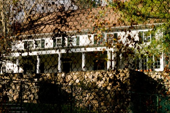 """""""Fences"""" © Michael Lebowitz. All Rights Reserved."""