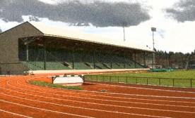 Eugene, Oregon track