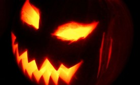 Why Jack-o-lanterns Are Politically Incorrect