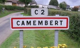 Camembert:  A Legend