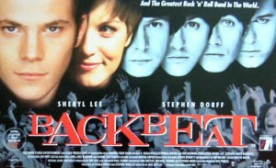 "Love Me Do: A Review of ""Backbeat"""