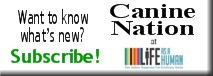 Canine Nation Subscribe