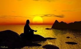 "The ""Bad"" Meditator"