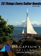 25 Things Every Sailor Needs (and why) (De Captain's Sailing)