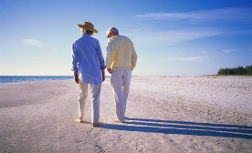 Stay Fit Safely – 3 Great Outdoor Activities For Senior Citizens