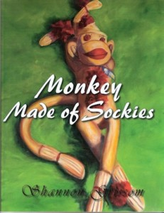 Monkey Made of Sockies Cover