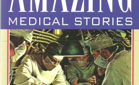 Amazing Medical Stories – A Book By George Burden