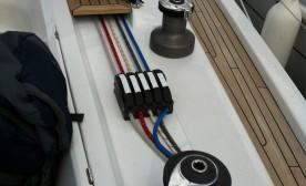 Polyester resin versus epoxy resin in building sailboat hulls