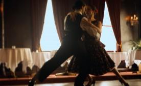 Postscript From A Dance Floor