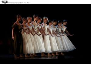 Royal Winnipeg Ballet - Svengali