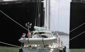 Steel Or Aluminum As Choices For Your First Sailboat