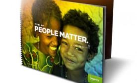 Making Charitable Giving More Palatable
