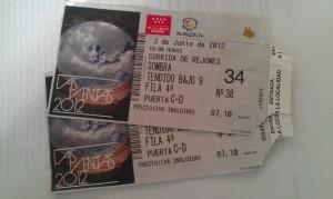 Tickets for Bullfighting in Madrid