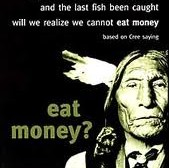 Eat Money?