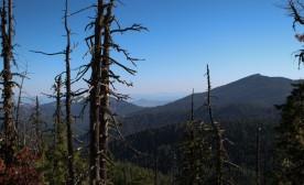 Tarmac Meditations #86: Sittin' at the Edge of The World