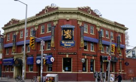 Brunswick House – Bloor & Brunswick, Toronto