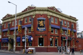 Brunswick House, Bloor & Brunswick, Toronto