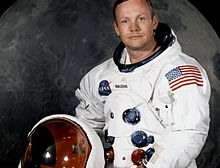 Remembering Neil Armstrong – an old-fashioned kind of hero