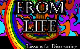 Awaken From Life: Lessons for Discovering Your Personal Truths – A Book By Randi G Fine