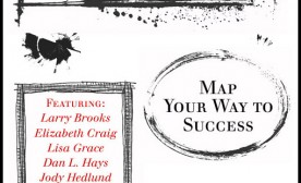 Outlining Your Novel: Map Your Way to Success – A Book By K.M. Weiland