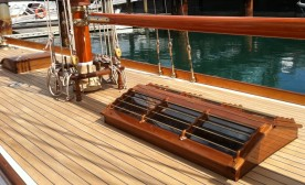Should You Buy A Wooden Sailboat To Go Cruising?