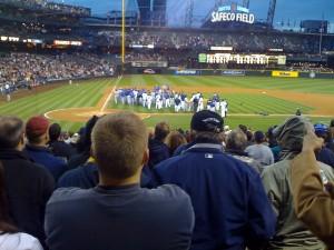 Baseball-Brawl
