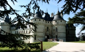 Chaumont, the Storybook French Chateau