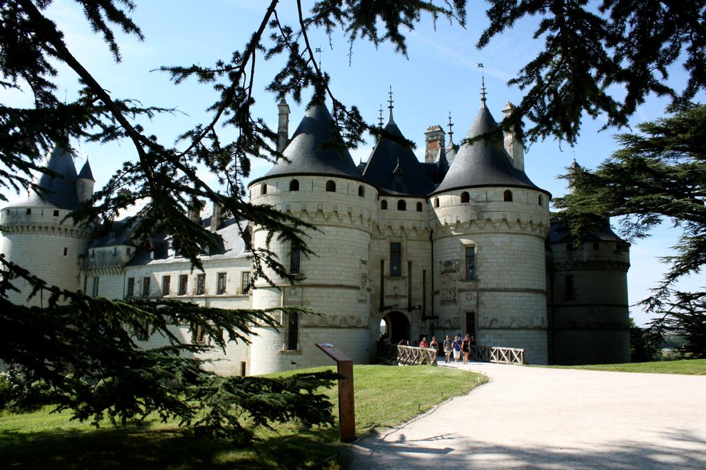 Chateau de chaumont life as a human - Chateau de chaumont festival des jardins ...