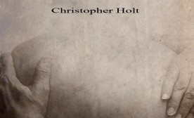 Pregnant Pause – A Book By Chris Holt