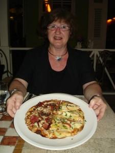 Best pizza outside Naples