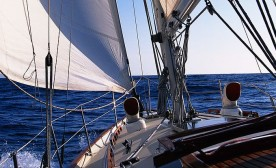 The Sloop Versus Every Other Sailing Rig