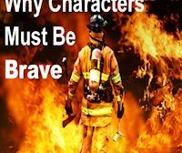 6 Types of Courageous Characters