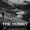 The Hobbit playbill from William Head on Stage