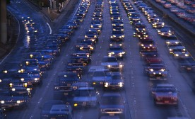 Are Cars Still a Big Threat to The Environment in 2013?