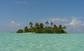 Making it to the Maldives Before it is too Late?