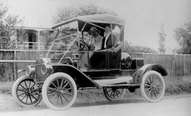 Comparing Now and Then: An Overview of How Cars (Drastically) Changed Human Lives