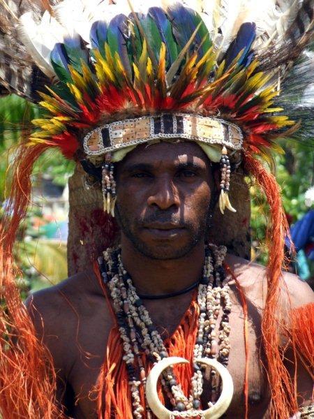 1 Kokoda (c) Vincent Ross