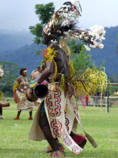 5 Kokoda (c) Vincent Ross