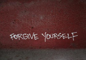 Forgive Yourself