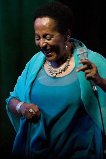 Susana Boca