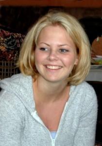 Hillary Werthmann