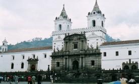 Ecuador: More Than Just The Galapagos Islands