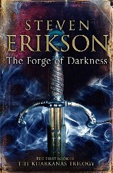 Forge of Darkness Cover