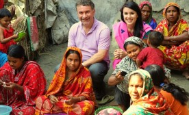 Making A Difference: Katie Mogan Graham – Global Mothers