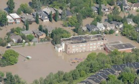 Calgary Flooding Aftermath Should Include Insurance Reform Discussion