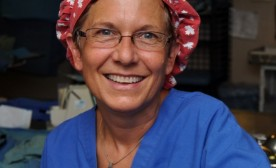 Making A Difference: Jane McIntosh – Mercy Ships